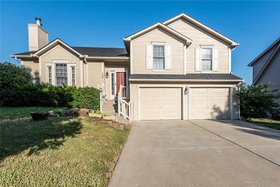 Single Family Home Sold: 10911 N Lane Avenue
