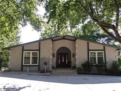 Bates City Single Family Home For Sale: 2841 Z Highway