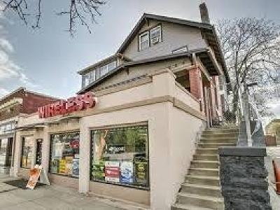 Kansas City Single Family Home For Sale: 3912 Broadway Boulevard