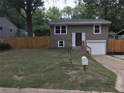 Single Family Home For Sale: 16116 E Elm Street