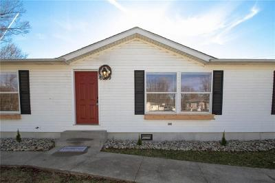 Kansas City MO Single Family Home For Sale: $139,900