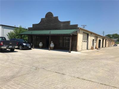Warrensburg Commercial For Sale: 1207 Stahl Drive