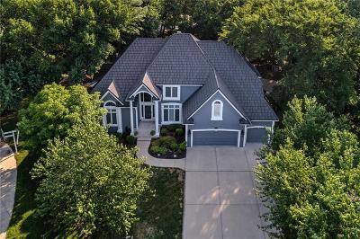 Olathe Single Family Home For Sale: 26511 W 109th Street