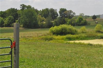 Platte County Residential Lots & Land For Sale: 7495 Little Platte Road