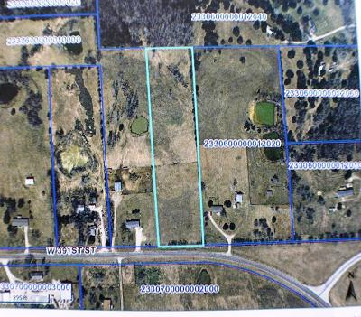 Miami County Residential Lots & Land For Sale: 00000 7 Highway