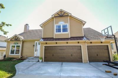 Lee's Summit Single Family Home For Sale: 5125 SW Royal Tern Point