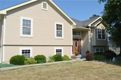 Dekalb County Single Family Home Contingent: 1101 Timberline Drive