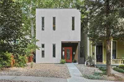Single Family Home For Sale: 1633 Jefferson Street