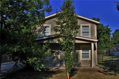 Olathe Multi Family Home For Sale: 320 N Blake Street