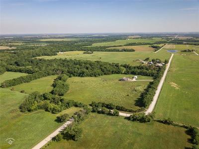 Douglas County Residential Lots & Land For Sale: E 1400 N 1 Road