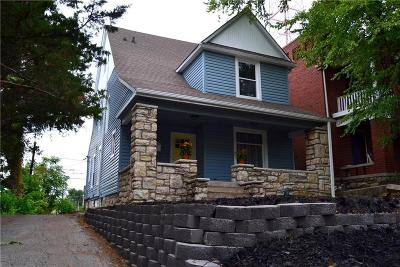 Single Family Home For Sale: 16 E 32nd Street