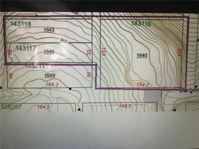 Wyandotte County Residential Lots & Land For Sale: 1645 S 13th Street