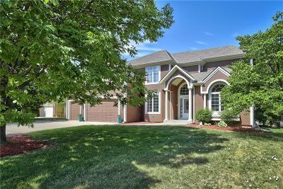 Lee's Summit Single Family Home For Sale: 1401 NE Tara Court
