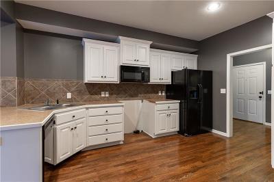 Olathe Condo/Townhouse For Sale: 12392 S Prairie Creek Road