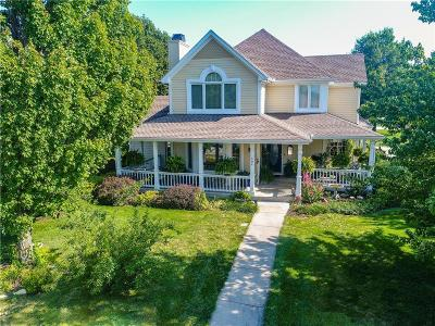 Belton Single Family Home For Sale: 1004 Orchard Drive
