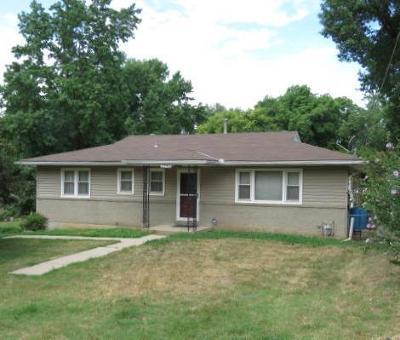 Kansas City Single Family Home Auction: 2940 N 64th Street
