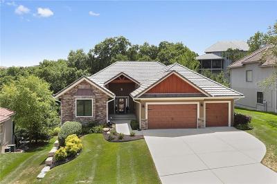 Lenexa Single Family Home For Sale: 20321 W 88th Street