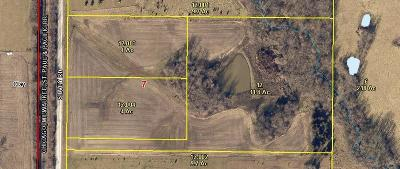Ray County Residential Lots & Land For Sale: Lot 1a Silvey Road
