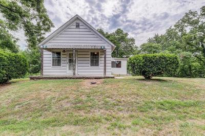 Kansas City Single Family Home For Sale: 2939 N 44th Street