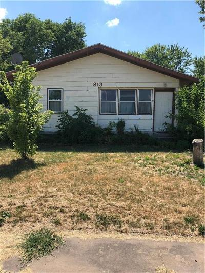 Ray County Single Family Home For Sale: 813 Main Street