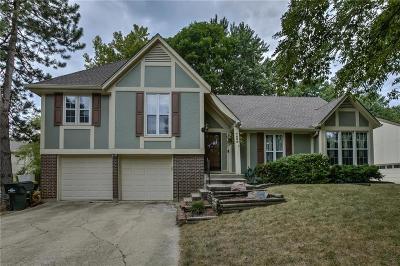 Shawnee Single Family Home For Sale: 7000 Rene Street
