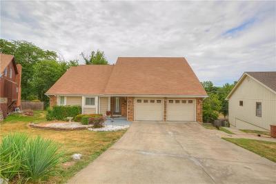 Gladstone Single Family Home For Sale: 3100 NE 71st Terrace