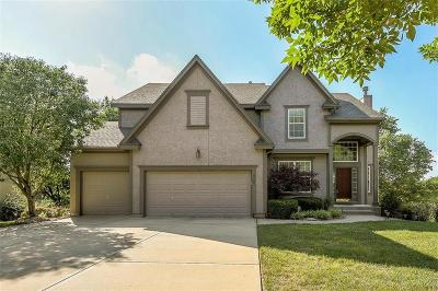 Lenexa Single Family Home For Sale: 8506 Widmer Road