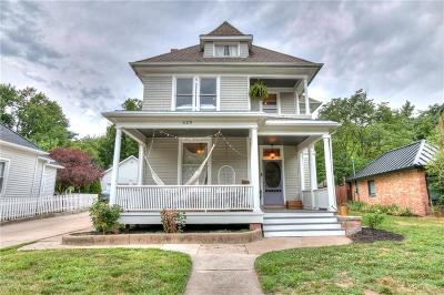 Weston Single Family Home For Sale: 629 Washington Street