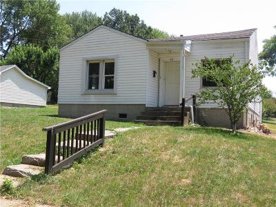 Ray County Single Family Home For Sale: 413 Tribble Street