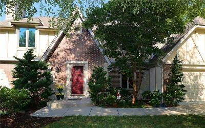 Single Family Home For Sale: 8144 Widmer Road