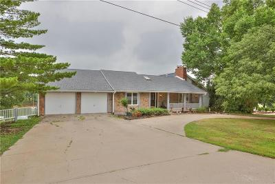 Platte County Single Family Home For Sale: 9703 NW 77th Terrace
