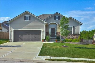 Lone Jack Single Family Home For Sale: 106 E Timberlake Drive