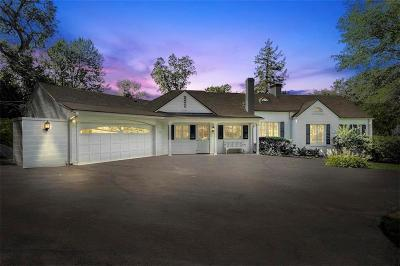 Single Family Home For Sale: 1 Pine Road