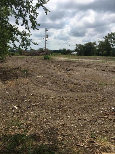 Bates County Residential Lots & Land For Sale: 1107 N Orange Street