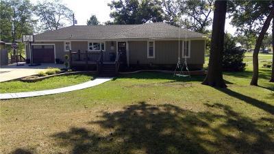 Ottawa Single Family Home For Sale: 623 N Hemlock Street
