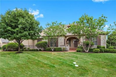 Overland Park Patio For Sale: 14100 Nicklaus Drive