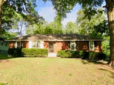 Independence Single Family Home For Sale: 3913 Woodbury Street