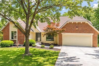 Overland Park KS Single Family Home For Sale: $389,900