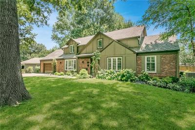 Leawood Single Family Home For Sale: 3219 W 81st Terrace