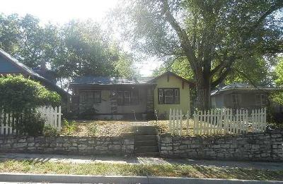 Jackson County Single Family Home For Sale: 4433 S Benton Avenue