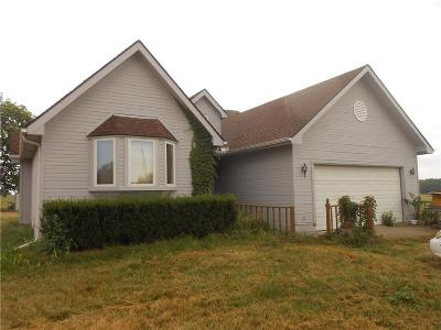 Dekalb County Single Family Home For Sale: 8961 SE State Route C Highway
