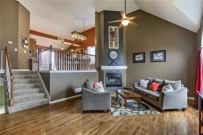 Smithville Single Family Home For Sale: 1704 NE 181st Terrace