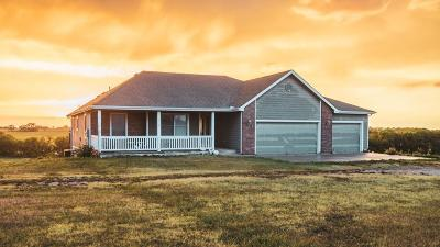 Osage County Single Family Home For Sale: 11060 W 149th Street