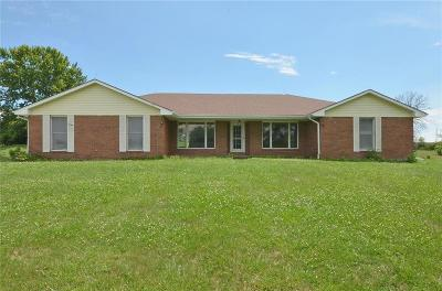 Smithville Single Family Home Contingent: 4185 Martin Road