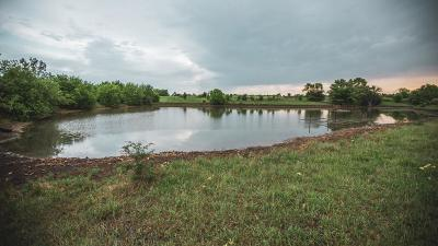 Osage County Residential Lots & Land For Sale: W 149th Street