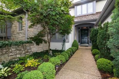Prairie Village Patio For Sale: 42 Coventry Court