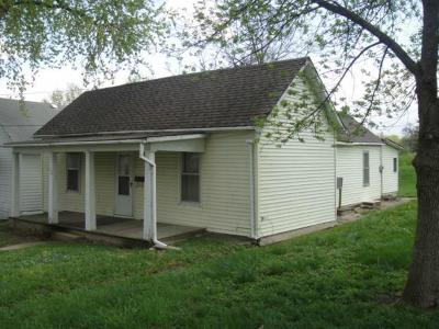 Atchison Single Family Home For Sale: 716 Q Street