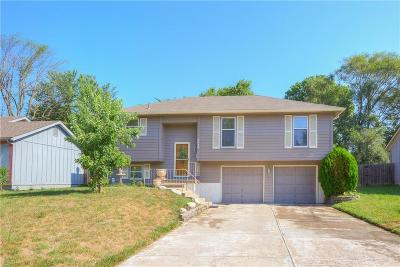 Single Family Home Sold: 8516 97th Terrace