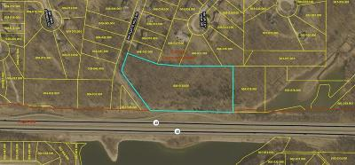 Platte County Residential Lots & Land Show For Backups: NW Platte Hills Road
