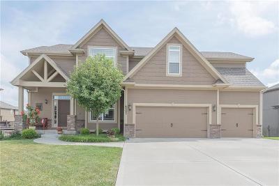 Kansas City Single Family Home For Sale: 4523 NE 91st Terrace